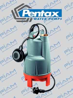 پمپ کفکش پنتاکس (PENTAX) سریDP-DPV