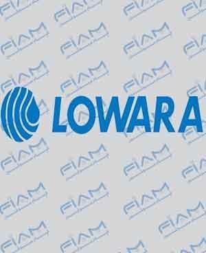 پمپ های شناور lowara