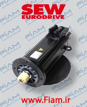 سرو موتور sew سری CMP63M