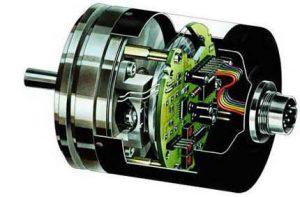 انواع انکودرها در بازار فروش انکودر موتور