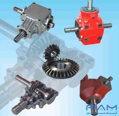 عوامل موثر بر فروش گیربکس الکتروموتور